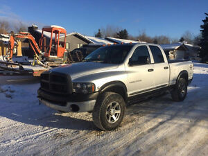 2003 Dodge 2500 Cummins
