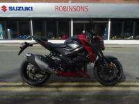 New Suzuki GSX-S750 Finance available from 2% APR