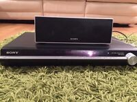 Sony DVD Home Theatre System with speaker