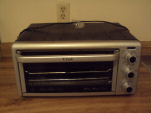 T-Fal Toaster Oven