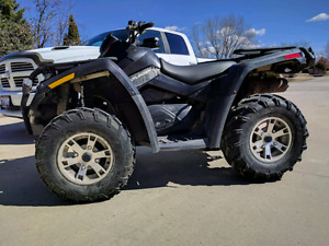 2009 Can-Am Outlander $5,000 OBO