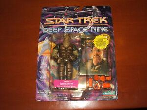 Star Trek DS9 Action Figure - MORN