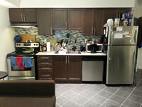 Brand NEW Professional Upscale Condo-style Suit