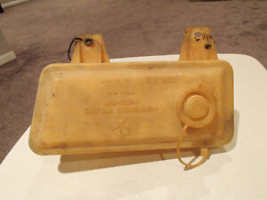 1973-74 Plymouth Dodge Windshield Washer Fluid Reservoir 3431691 Sarnia Sarnia Area image 2