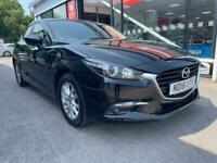 2018 Mazda Mazda3 2.0 SKYACTIV-G SE-L Nav (s/s) 5dr Hatchback Petrol Manual