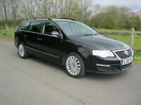 Volkswagen Passat 2.0TDI CR ( 140PS ) 2008 JUST SOLD