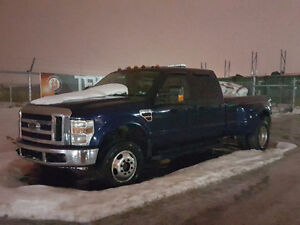 2008 Ford F-350 Camionnette (Nego)