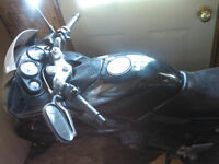 2008 cbr with new tires and battery. 1,550 obo