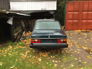 1991 Volvo 240 for sale
