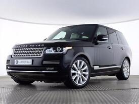2014 Land Rover Range Rover 4.4 SD V8 Vogue SE 5dr