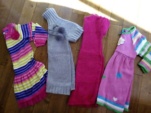 6 sweater dress for 3T girl