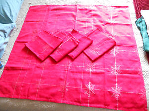 Variety of table cloths and more!! Kitchener / Waterloo Kitchener Area image 4