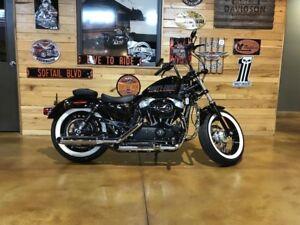 2015 Harley-Davidson XL1200X - Sportster Forty-Eight