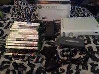Xbox 360 (HDMI) & wireless pad