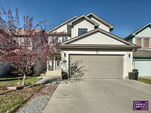 Home for Sale in Sherwood Park- OPEN HOUSE SAT & SUN!