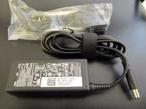 Brand new OEM Dell laptop power adapter
