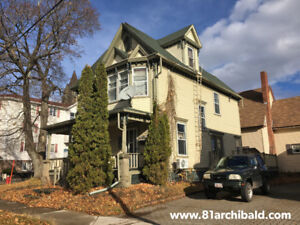 Home / or office for sale. Downtown Moncton