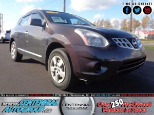 Nissan Rogue S | AWD *AS TRADED* 2012