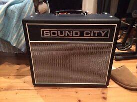 SOUND CITY AMP 20C WATT FOR SALE!!!!!