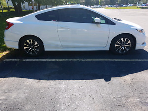 MINT 2013 HONDA CIVIC COUPE EX HFP PKG FULLY LOADED! $12,500 OBO