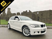 2011 BMW 120d M Sport Auto **Full BMW History - One Owner**