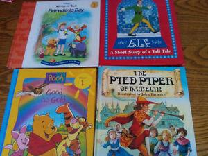 Childrens bigger size books