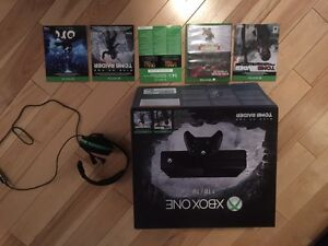 Xbox one 1-to