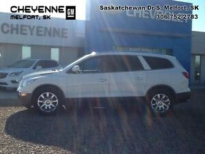 2012 Buick Enclave CXL   - Certified - $219.56 B/W