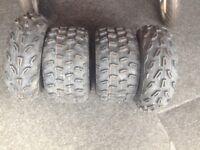 Maxxis Quad tyres yamaha raptor 700 660 Suzuka ltz ltr 450 Kawasaki