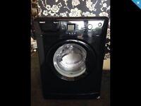 Black Beko washer-3 month guarantee