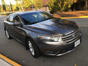 2013 Ford Taurus - Ready for Winter AWD 96km