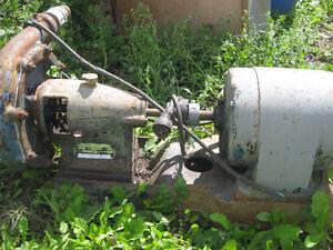 Alco centrifugal pump