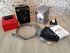 Fireye EB700 flame monitor system complete Kitchener / Waterloo Kitchener Area image 1