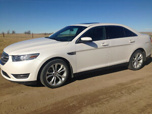 2013 Ford Taurus Other