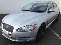 2009 09 JAGUAR XF 3.0 D V6 DIESEL LUXURY - NICE SPEC - PX/FINANCE WELCOME