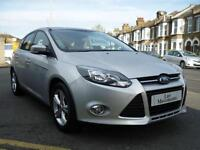Ford Focus 1.6 TI-VCT 125ps 2012 / 12 Zetec 34000 MILES FROM NEW FULL HISTORY