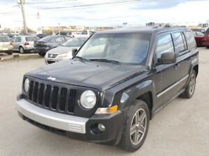 2009 Jeep Patriot Limited Has been Sold!!
