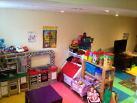 $7.55 a day familigarde home daycare Lasalle