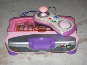 Vmotion Video Game System