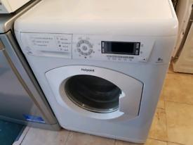 Hotpoint Super Silent 8kg Washing Machine