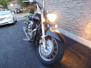 2005 Honda VTX1300S mint with lot's of extras Kitchener / Waterloo Kitchener Area image 6