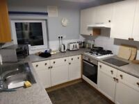 Large double room in Greenbank
