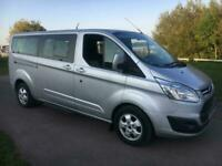 NO VAT FORD TRANSIT 2.2 TDCI TORNEO CUSTOM* ANY INSPECTION! CLEANEST AVAILABLE
