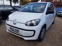 Volkswagen Up 1.0 TAKE UP 60PS