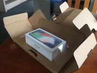 NEW Apple iPhone X Factory Sealed Unlocked & EE 256gb 64gb Space Gray iphonex Grey silver white - UK