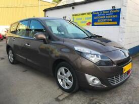 2010 Renault Grand Scenic Dynamique TOM TOM 1.5 DCi - 7 Seater