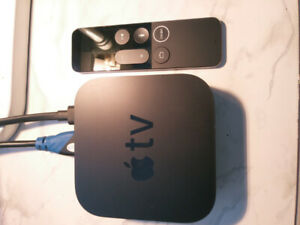 Apple 4K TV BOX MODEL A1842