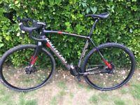 Specialized Crux Elite Carbon 2015 - Shimano Ultegra Di2