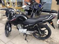 Yamaha YBR 125cc!!!!!