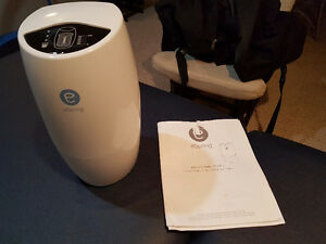 E-Spring water purifier